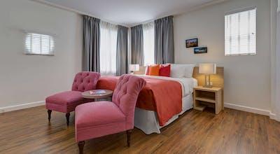 Villa Italia Hotel
