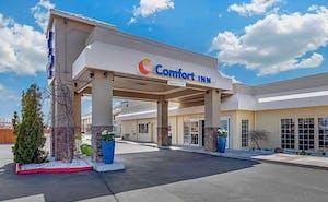 Comfort Inn & Suites Klamath Falls