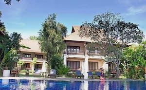 Lanna Dusita Riverside Boutique Resort