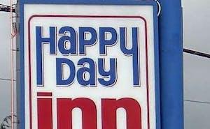 Happy Day Inn