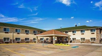 Comfort Inn Onalaska - La Crosse Area