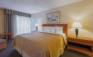 Quality Inn and Conference Center I-80 Grand Island