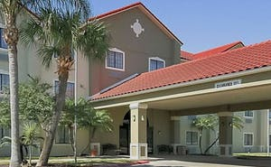 Quality Inn Kingsville Hwy 77