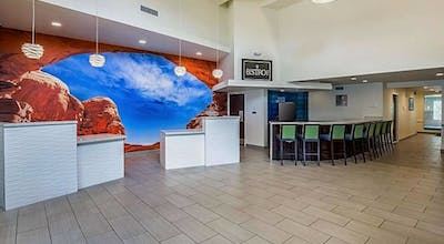 Clarion Inn & Suites Cedar City Gateway to National Parks