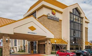 AmericInn by Wyndham Memphis East