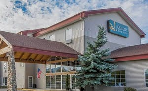 Quality Inn & Suites Liberty Lake - Spokane Valley