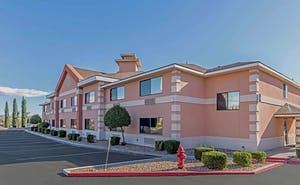 Quality Inn Washington - St George North