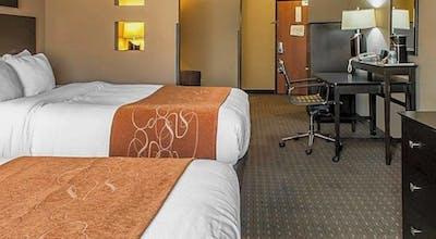 Comfort Suites Hobbs