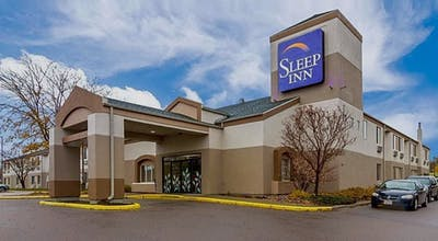 Sleep Inn Airport