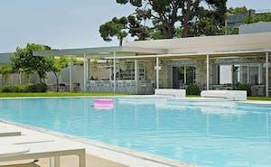 Marathon Beach Resort