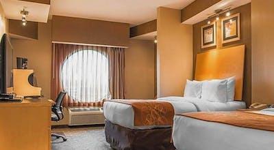 Comfort Suites Monroeville