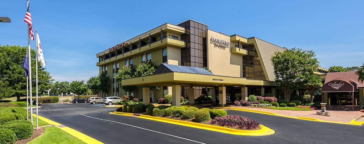 DoubleTree by Hilton Hotel Columbia, South Carolina