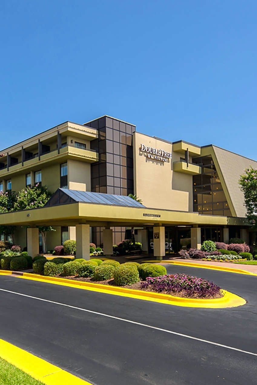 Doubletree by Hilton Columbia, SC
