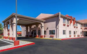 Quality Inn & Suites Albuquerque North near Balloon Fiesta Park