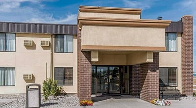 Econo Lodge Billings