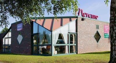 Hôtel Mercure Caen Côte De Nacre Herouville Saint Clair