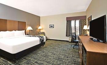 La Quinta Inn & Suites Morgantown,
