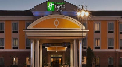 Holiday Inn Express Hotel & Suites Wolfforth