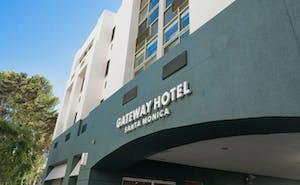 Gateway Santa Monica Hotel