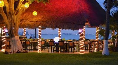 Beachscape Kin Ha Villas & Suites Cancun