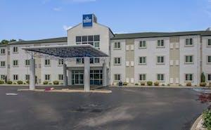 Americas Best Value Inn Knoxville East