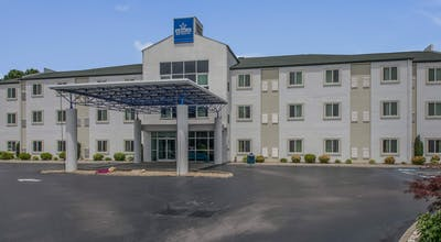 Americas Best Value Inn Knoxville East