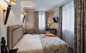 Best Western Plus Hotel Villa D'est