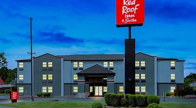 Red Roof Inn & Suites Little Rock