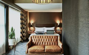 Roxy Hotel Tribeca
