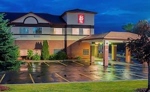 Red Roof Inn & Suites Lake Orion/ Auburn Hills