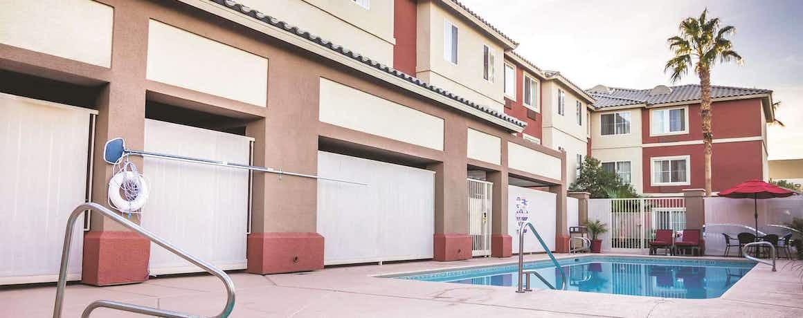 La Quinta by Wyndham Las Vegas RedRock/Summerlin