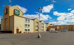Quality Inn Milwaukee Route 45
