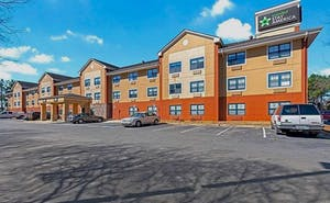 Extended Stay America - Charlotte - Pineville - Park Rd