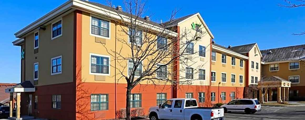 Extended Stay America Suites Salt Lake City Union Park