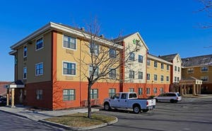 Extended Stay America - Salt Lake City - Union Park