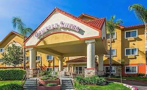 Comfort Suites Stevenson Ranch
