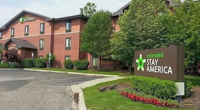 Extended Stay America Suites Detroit Warren