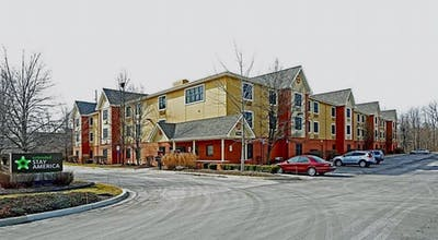 Extended Stay America Suites Detroit Novi Haggerty Road