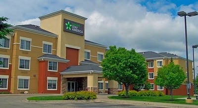 Extended Stay America Suites Minneapolis Airport Eagan North