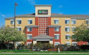 Extended Stay America Suites St Louis Westport Central