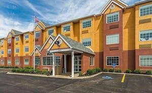 Quality Inn Grove City - Columbus South