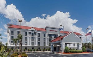 Hampton Inn Myrtle Beach West