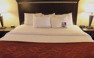 Comfort Suites Canton