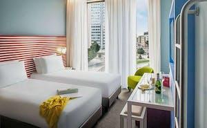 Hotel Glam Milano