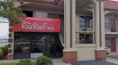 Red Roof Inn Portsmouth - Wheelersburg
