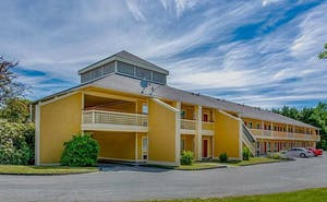Econo Lodge Freeport - Brunswick Area