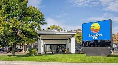 Comfort Inn Montréal Aéroport
