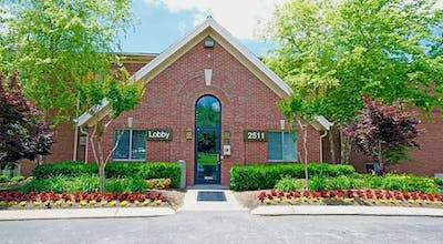 Extended Stay America Suites Nashville Airport Elm Hill Pike