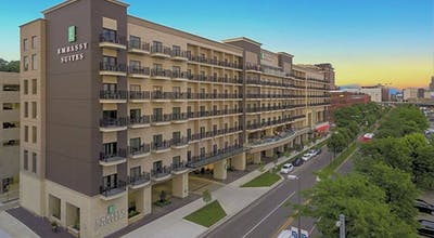 Embassy Suites by Hilton Grand Rapids Downtown,MI