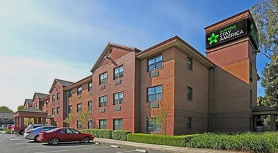 Extended Stay America Suites Stockton March Lane